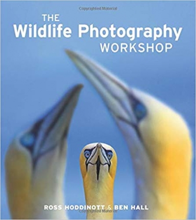 The Wildlife Photography Workshop by Ross Hoddinott & Ben Hall